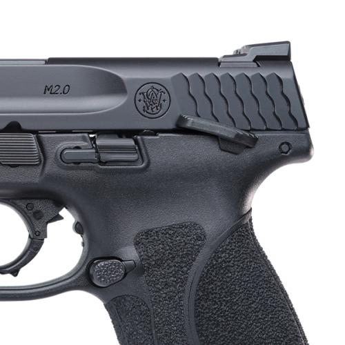 Smith & wesson - M&P®9 M2.0™ 3.6  Compact Manual Thumb Safety - 1