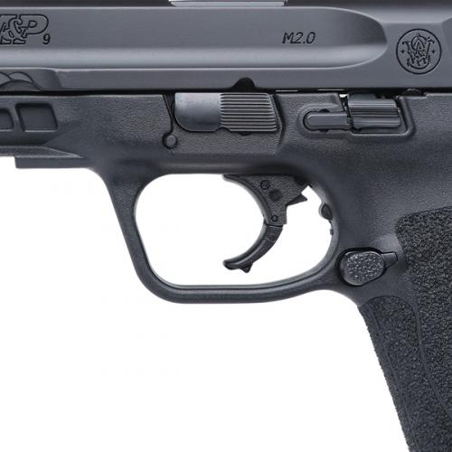 Smith & wesson - M&P®9 M2.0™ 3.6  Compact Manual Thumb Safety - 2