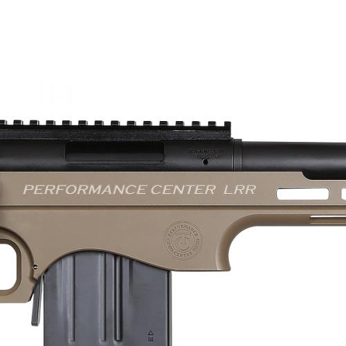 Smith & wesson - Performance Center® T/C® LRR Flat Dark Earth 6.5 Creedmoor - 0