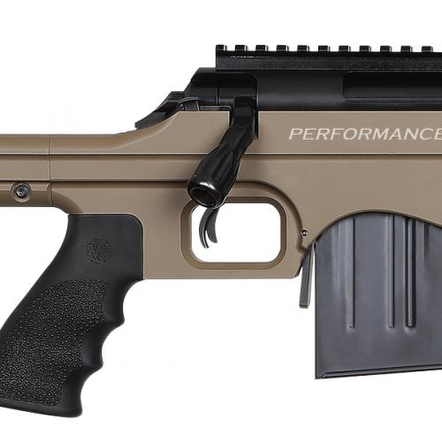 Smith & wesson - Performance Center® T/C® LRR Flat Dark Earth 6.5 Creedmoor - 2