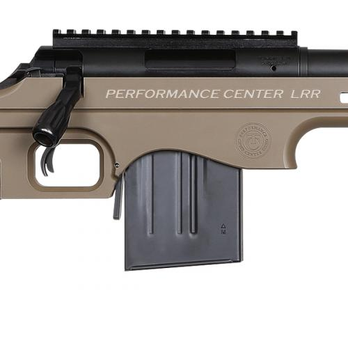Smith & wesson - Performance Center® T/C® LRR Flat Dark Earth 6.5 Creedmoor - 6