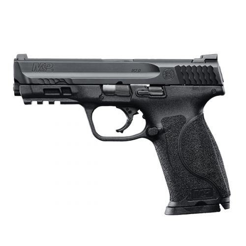 Smith & Wesson - Concealed Carry - M&P M2.0