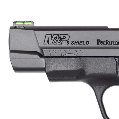 Smith & wesson - Performance Center® M&P®9 SHIELD™ M2.0™ 4  Barrel - 0