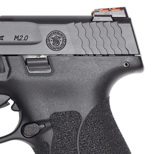 Smith & wesson - Performance Center® M&P®9 SHIELD™ M2.0™ 4  Barrel - 1