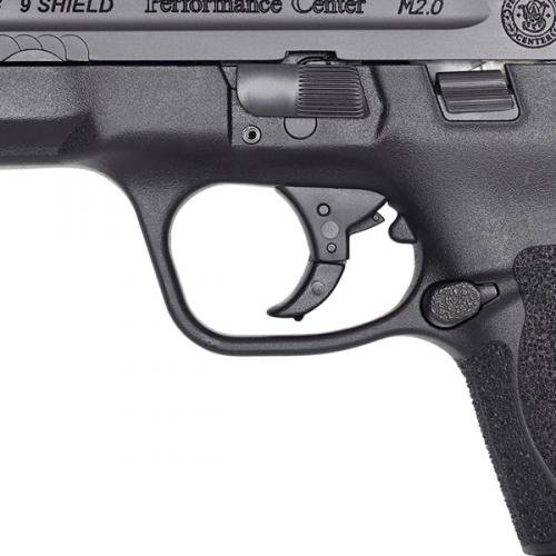 Smith & wesson - Performance Center® M&P®9 SHIELD™ M2.0™ 4  Barrel - 2