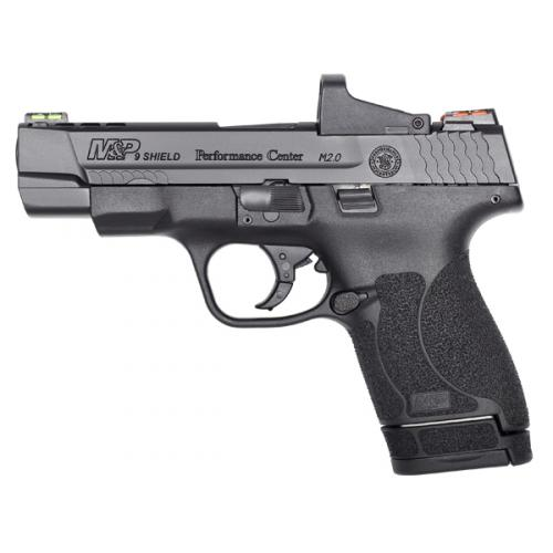 Smith & Wesson - Pistols - M&P Shield M2.0