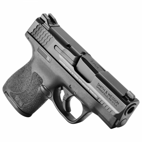Smith & wesson - M&P®9 SHIELD M2.0™ Manual Thumb Safety - 2