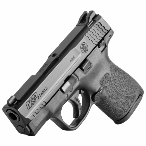 Smith & wesson - M&P®9 SHIELD M2.0™ Manual Thumb Safety - 0