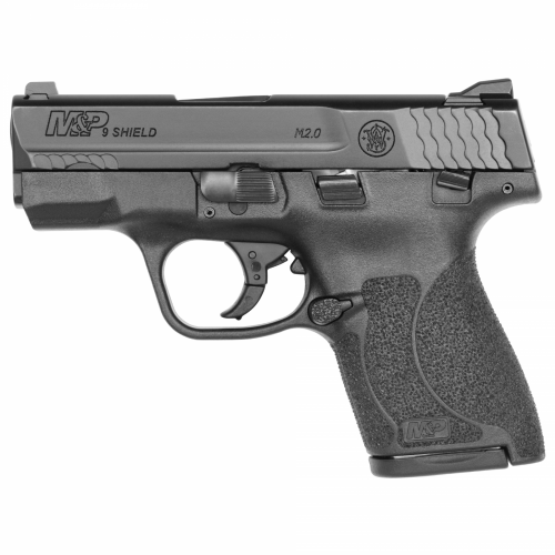 Smith & Wesson - M&P®9 SHIELD M2.0™ Manual Thumb Safety