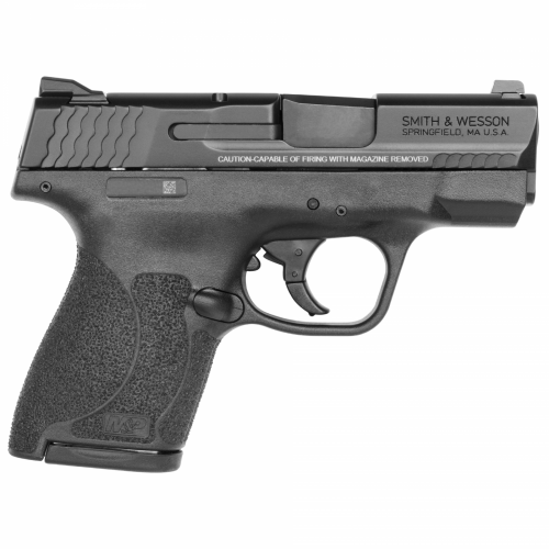 Smith & wesson - M&P®9 SHIELD M2.0™ Manual Thumb Safety - 3