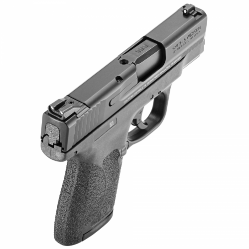 Smith & wesson - M&P®9 SHIELD M2.0™ Manual Thumb Safety - 4