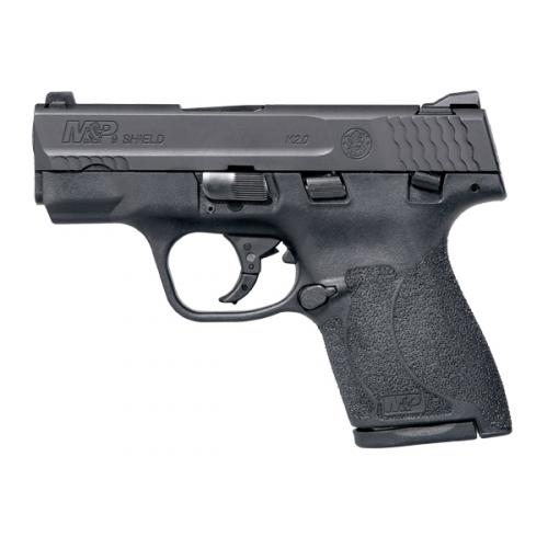 NEW Smith & Wesson M&P Shield 9mm M2.0 subcompact just $430 out-the-door!!!