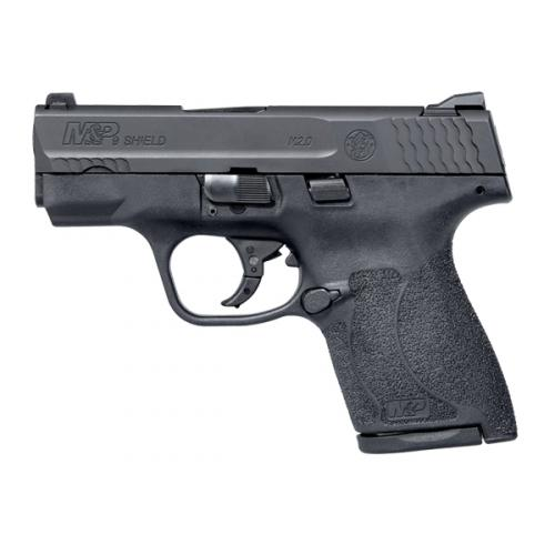 Smith & Wesson - Concealed Carry - M&P Shield M2.0