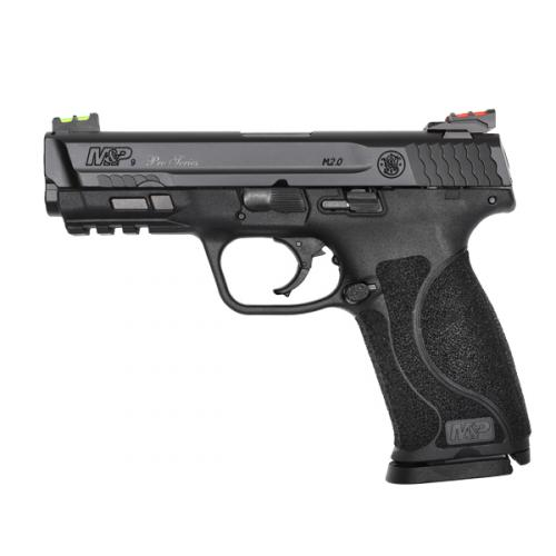 Smith & Wesson - Pistols - M&P M2.0