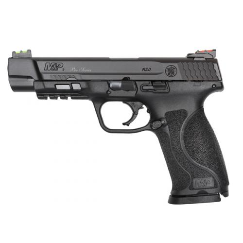 "Smith & Wesson - Performance Center® M&P®9 M2.0™ 5"" Barrel Pro Series®"