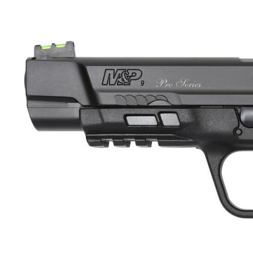 Smith & wesson - Performance Center® M&P®9 M2.0™ 5  Barrel Pro Series® - 0