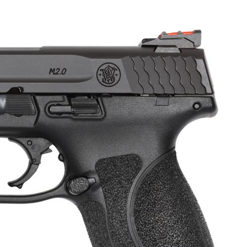 Smith & wesson - Performance Center® M&P®9 M2.0™ 5  Barrel Pro Series® - 1