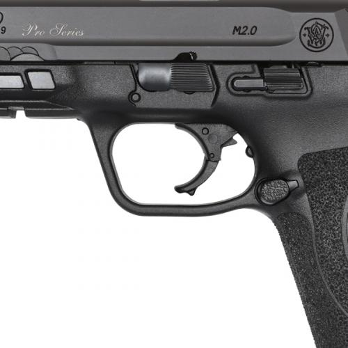 Smith & wesson - Performance Center® M&P®9 M2.0™ 5  Barrel Pro Series® - 2