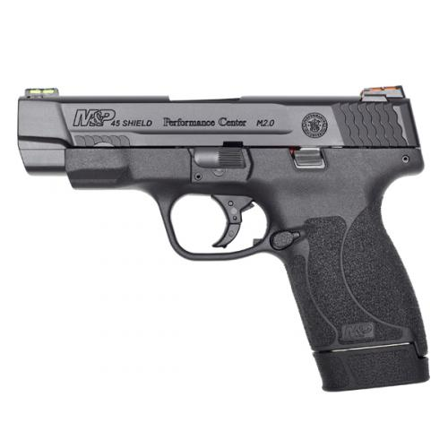 "Smith & Wesson - Performance Center® M&P®45 SHIELD™ M2.0™ 4"" Barrel"