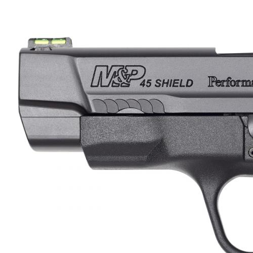 "Smith & wesson - Performance Center® M&P®45 SHIELD™ M2.0™ 4"" Barrel - 0"