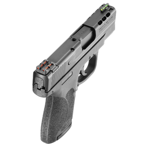 Smith & wesson - Performance Center® Ported M&P®9 SHIELD™ M2.0™ Hi Viz® Sights - 4