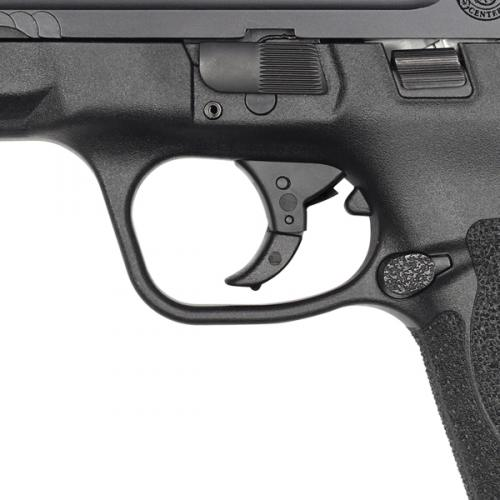 Smith & wesson - Performance Center® Ported M&P®9 SHIELD™ M2.0™ Hi Viz® Sights - 2