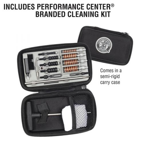 Smith & wesson - Performance Center® Ported M&P®9 SHIELD™ M2.0™ Hi Viz® Sights - 5