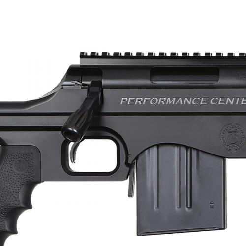 Performance Center® T/C® LRR Black 308 Winchester | Smith