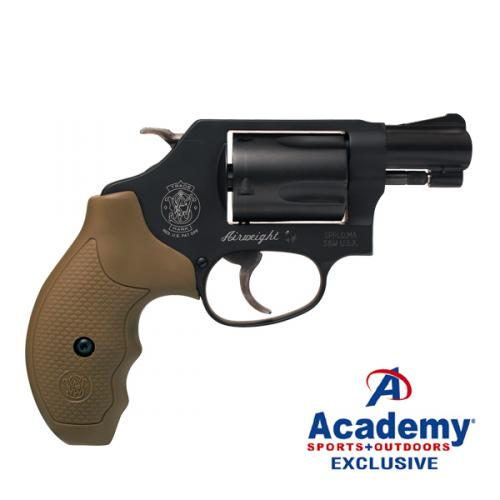 Model 437 FDE Combat Grips | Smith & Wesson