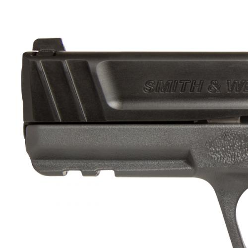 Smith & wesson - S&W SD9™ Gray Frame Finish - 0