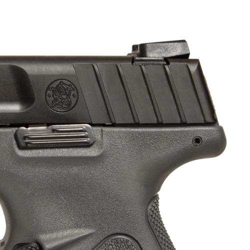 Smith and wesson sd9ve specs