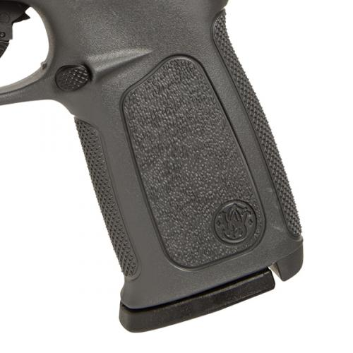 S&W SD40™ Gray Frame Finish | Smith & Wesson