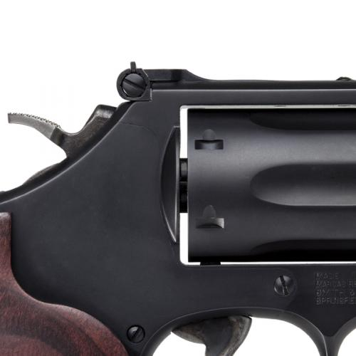 PERFORMANCE CENTER® Model 19 Carry Comp®   Smith & Wesson