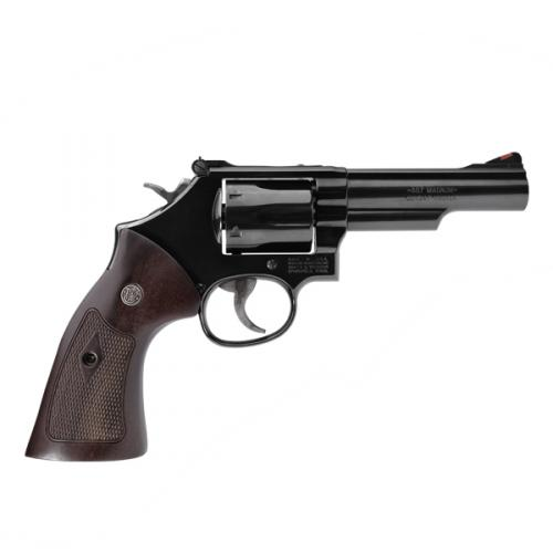 Smith & Wesson - Concealed Carry - Model 19
