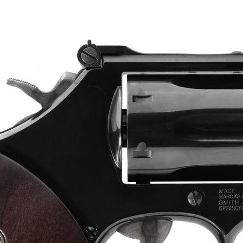 Smith & wesson - Model 19 Classic - 1