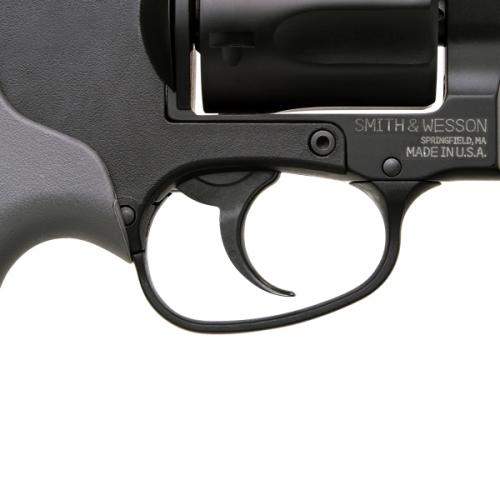 Smith wesson serial numbers manufacture date