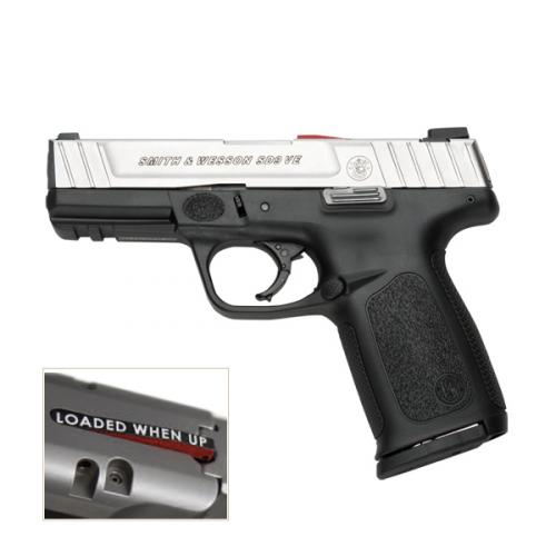S&W SD9 VE™ CA Compliant | Smith & Wesson