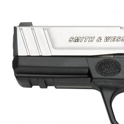 Smith & wesson - S&W SD9 VE™ CA Compliant - 0