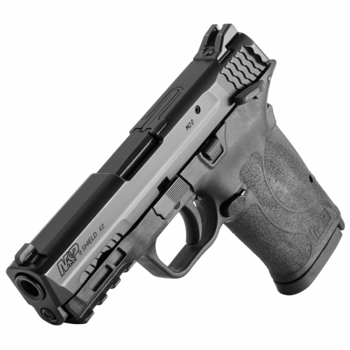 Smith & wesson - M&P®9 SHIELD™ EZ® Manual Thumb Safety - 0