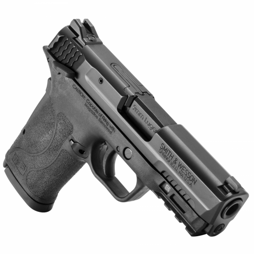 Smith & wesson - M&P®9 SHIELD™ EZ® Manual Thumb Safety - 2