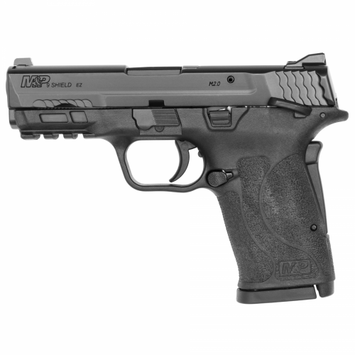 Smith & Wesson - M&P®9 SHIELD™ EZ® Manual Thumb Safety