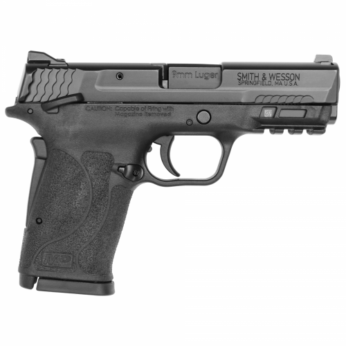 Smith & wesson - M&P®9 SHIELD™ EZ® Manual Thumb Safety - 3