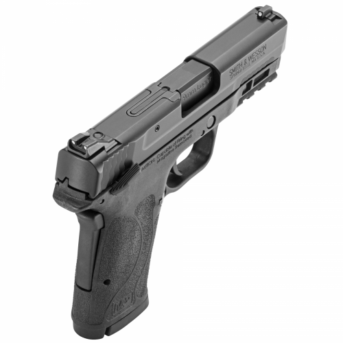 Smith & wesson - M&P®9 SHIELD™ EZ® Manual Thumb Safety - 4