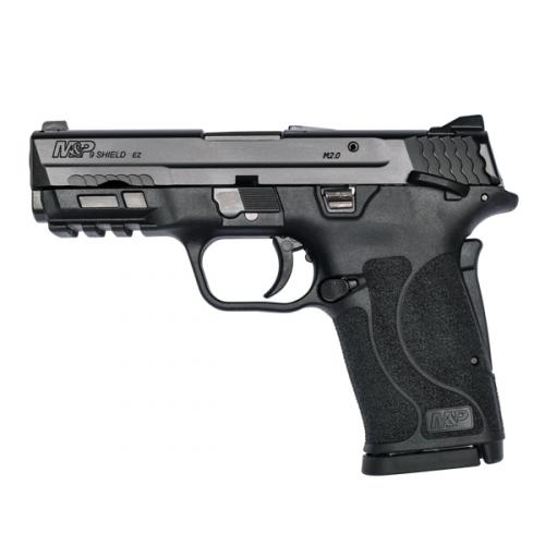 Smith and Wesson M&P9 Shield EZ review
