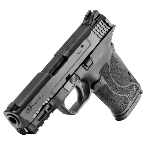 Smith & wesson - M&P®9 SHIELD™ EZ® No Thumb Safety - 0