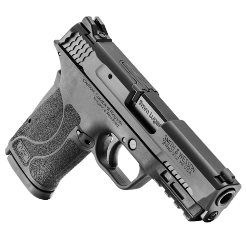 Smith & wesson - M&P®9 SHIELD™ EZ® No Thumb Safety - 2