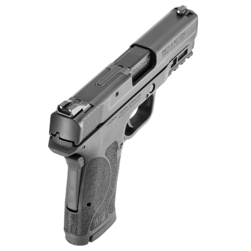 Smith & wesson - M&P®9 SHIELD™ EZ® No Thumb Safety - 4