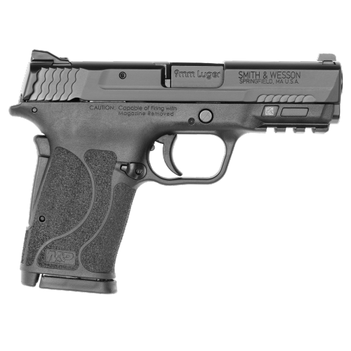 Smith & wesson - M&P®9 SHIELD™ EZ® No Thumb Safety - 3