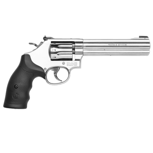 Smith & Wesson - Home Defense - Model 648