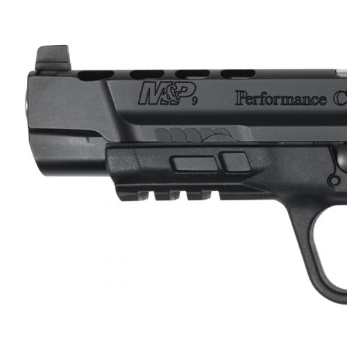Smith & wesson - Performance Center® M&P®9 M2.0™ Crimson Trace® Red Dot Optic - 0